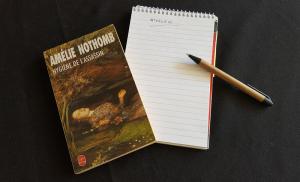 Hygiène de l'assassin, d'Amélie Nothomb