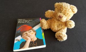Peter Pan, de James Matthew Barrie
